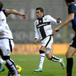 Parma-Inter, voti e pagelle dell'incontro di Serie A