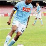 "Calciomercato Napoli, parla Santacroce: ""Rinnoverei a vita"""
