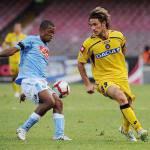 Calciomercato Napoli, Santacroce nel mirino della Sampdoria