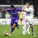 "Mercato Fiorentina, Santana: ""Vorrei restare qui"""