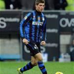 Calciomercato Inter, Santon: il Cesena spinge per trattenerlo