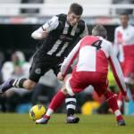 Calciomercato Inter, Santon: sto molto bene al Newcastle