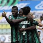 Calciomercato Juventus, ds Sassuolo: Berardi piace allo United, con la Juventus…