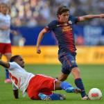Calciomercato Milan: ritorno di fiamma per Sergi Roberto del Barcellona