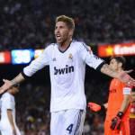 Real Madrid, Sergio Ramos parla di derby: 'Bello lottare con loro. Liga apertissima'