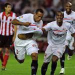 Liga spagnola: Siviglia batte Athletic Bilbao 4-3