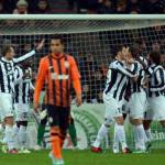 Champions League, Shakhtar-Juventus 0-1 – Video
