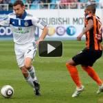 """Dinamo Kiev, supergol di Shevchenko! L'ex Milan torna """"cavallo pazzo"""" – Video"""