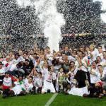 Copa del Rey, stavolta l'Atletico si arrende. Trionfo Siviglia – Video