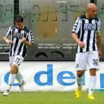 """Inter-Siena, Mezzaroma: """"Daremo il massimo"""""""