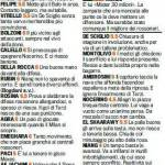 Siena-Milan 1-2, voti e pagelle Gazzetta dello Sport: Mexes mister 30 milioni, Niang disastroso! – Foto