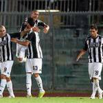 Serie B, i risultati della 7^ giornata: il Torino Atalanta e Siena OK