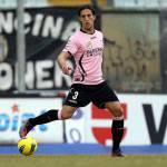 Calciomercato Milan Inter, Silvestre: Galliani a cena con l'agente del rosanero