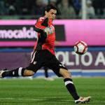Palermo 2-2 Cesena: voti,pagelle e tabellino