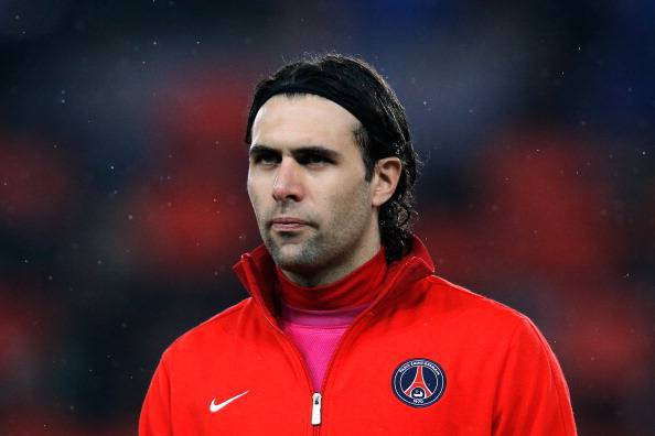 Paris St Germain v Valencia - UEFA Champions League Round of 16