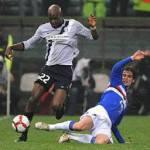 Calciomercato Juventus, opzione su Sissoko per arrivare ad Adebayor
