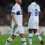 Calciomercato Inter, Sneijder: se parte l'olandese pronto a subentrare Pastore