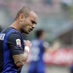 Calciomercato Inter, Burgnich Sneijder: bisogna rispettare le scelte della società nerazzurra