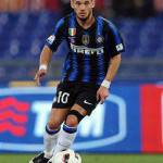Calciomercato Inter, è derby per Sneijder: Manchester United vs Manchester City