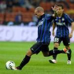 Champions, Inter: Sneijder, obiettivo recupero per martedì