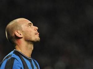 sneijder62 300x224 Fantacalcio Inter, Zanetti salta il Bari e forse la Roma, Sneijder cè