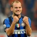 """Champions League: Inter-Tottenham, Sneijder: """"Il match della verità"""""""