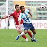 Serie B, Varese-Pescara 1-1