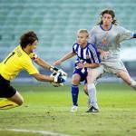 """Calciomercato Juventus, Soder: """"Voglio restare al Goteborg"""""""
