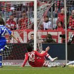 Calciomercato Napoli, Sosa resta al Bayern
