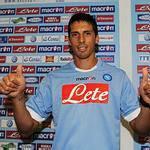 Calciomercato Napoli, Sosa: futuro incerto