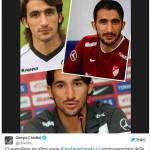 Juventus, nuovo sosia per Chiellini! Tocca a Mehmet Topal
