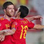 Mondiali 2010, la Spagna è la favorita, l'Italia un po' meno…