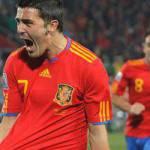 Mondiali Sudafrica 2010: Spagna-Honduras 2-0, doppietta di un super Villa – Video