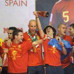 Mondiali Sudafrica 2010: Spagna, ora i giocatori dovranno rispettare le 'curiose' promesse fatte…