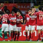Champions League, lo Spartak Mosca passeggia sullo Zilina: 3-0