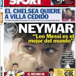 """Sport: """"Leo Messi è il migliore del mondo"""""""