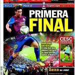 Sport: Prima finale