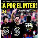 Sport: per l'Inter!