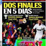 Sport: due finali in 5 giorni