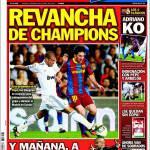 Sport: Barcellona, rivincita di Champions