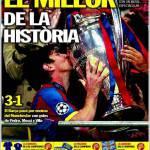 Sport: Il migliore della storia