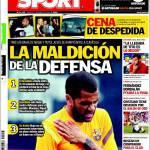 Sport: La maledizione della difesa