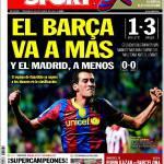 Sport: El Barca va a mas