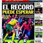 Sport: Il Milan vuole un'altra volta Kakà