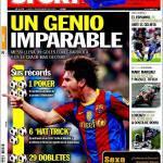 Sport: Un genio inarrestabile