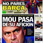 Sport: Non fermarti Barcellona