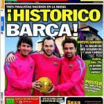 Sport: Storico Barcellona