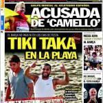 Sport: Messi giura amore eterno al Barcellona