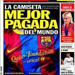 Sport: Benzema vuole abbandonare il Real Madrid