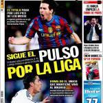 Sport: Si segue il polso della Liga